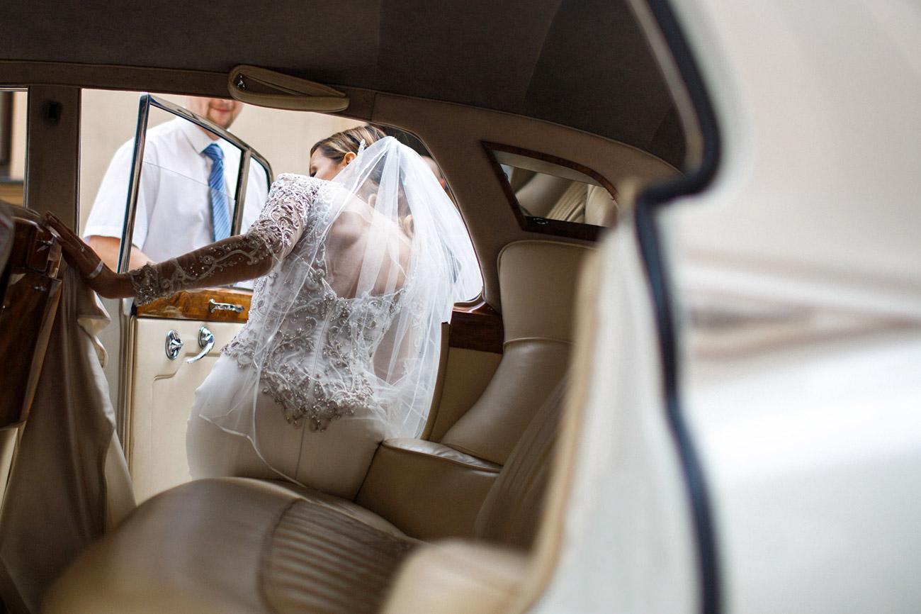 Wedding car hire in Milan  Como, Bergamo, Venice, Florence